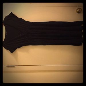 Black Lucky Brand Dress